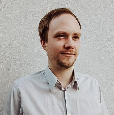 Danilo Schwabe